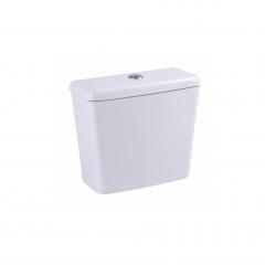 Mochila inodoro Capea italiana de colgar 6l blanco 185mm x 370mm x 410mm