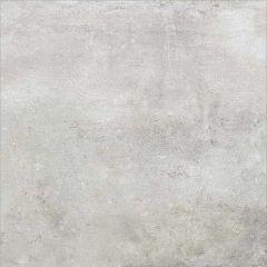 Piso y revestimiento porcellanato blend cemento satinado borde sin rectificar 610mm x 610mm x 5u x caja 1.89m²