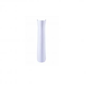Columna lavatorio Capea italiana blanco 160mm x 180mm x 700mm
