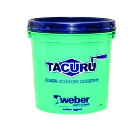 Aditivo vinilico Tacuru multiuso liquido balde x 4l