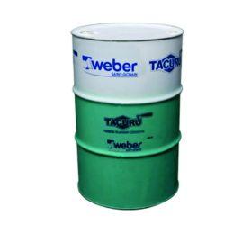 Aditivo vinilico Tacuru multiuso liquido tambor x 200l