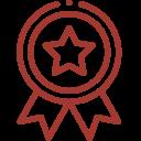 Icono de Calidad