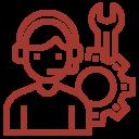 Icono de Servicio